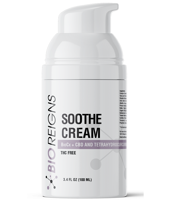 Soothe Cream