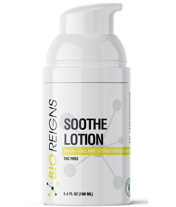 Soothe Lotion