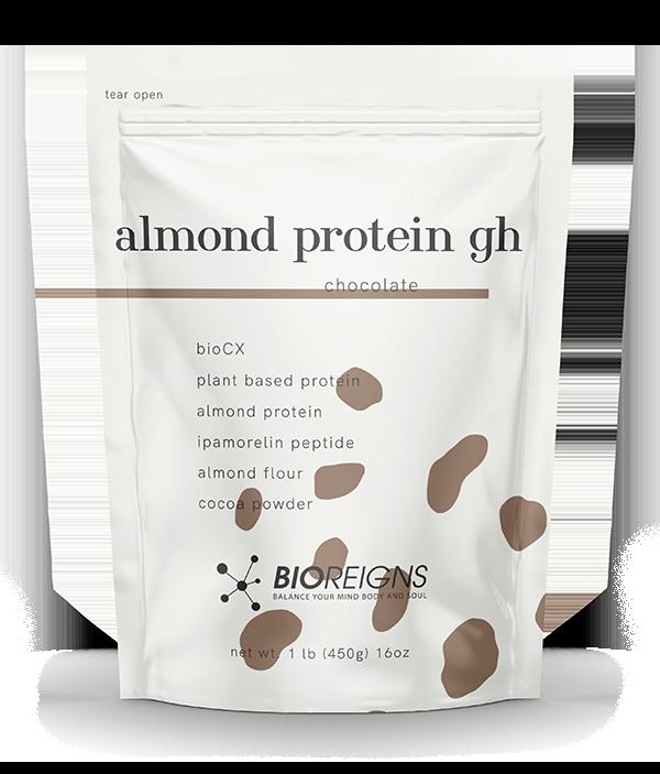 Almond Protein GH