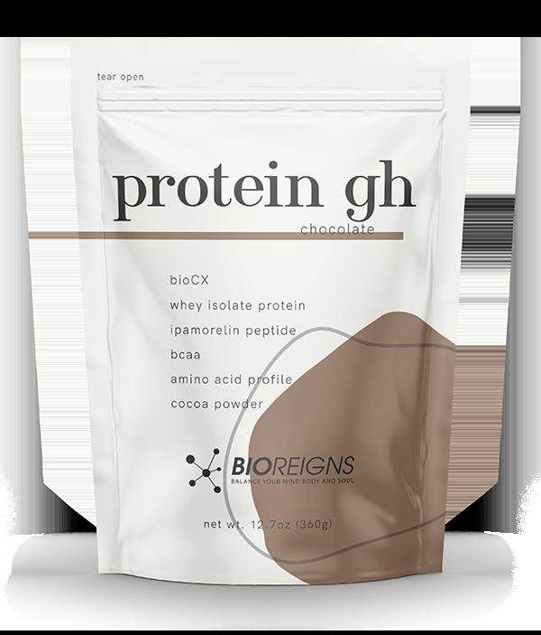 Protein GH